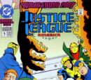 Justice League America Annual Vol 1 5