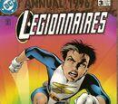 Legionnaires Annual Vol 1 3