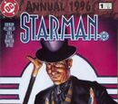 Starman Annual Vol 2 1