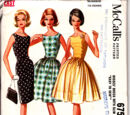 McCall's 6755