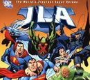 JLA: Syndicate Rules