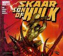 Skaar: Son of Hulk Vol 1 2/Images