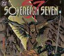 Sovereign Seven Vol 1 3