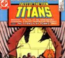 Tales of the Teen Titans Vol 1 53