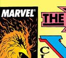 Classic X-Men Vol 1 41