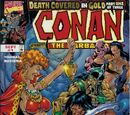 Conan Death Covered in Gold Vol 1 1/Images
