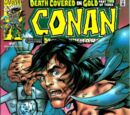 Conan Death Covered in Gold Vol 1 2/Images
