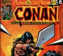 Conan Flame and the Fiend Vol 1 1/Images