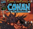 Conan Flame and the Fiend Vol 1 3/Images