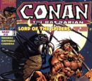 Conan Lord of the Spiders Vol 1 3