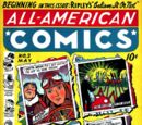 All-American Comics Vol 1 2