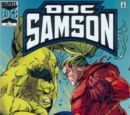 Doc Samson Vol 1 1
