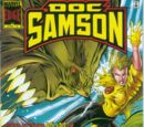 Doc Samson Vol 1 4