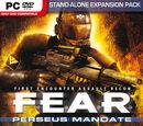 F.E.A.R.: Perseus Mandate Original Soundtrack