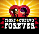 Tigre + Cuervo Forever/Gallery