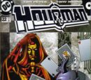 Hourman Vol 1 22