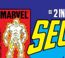 Secret Wars II Vol 1 2