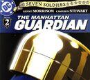 Seven Soldiers: Manhattan Guardian Vol 1 2