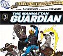 Seven Soldiers: Manhattan Guardian Vol 1 3