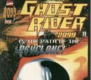 Ghost Rider 2099 Vol 1 24
