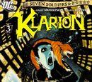 Seven Soldiers: Klarion Vol 1 3