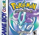 Pokémon Crystal Version