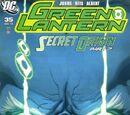 Green Lantern Vol 4 35