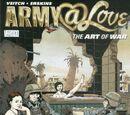Army @ Love: The Art of War Vol 1 3