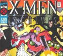 X-Men Archives Featuring Captain Britain Vol 1 5