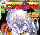 DC Special: Cyborg Vol 1 6
