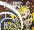 Final Crisis: Rogues' Revenge Vol 1 3