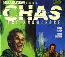 Hellblazer Special: Chas Vol 1 3