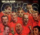 Hellblazer Special: Chas Vol 1 4