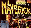 Maverick Vol 1 1