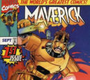 Maverick Vol 2 1