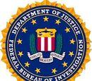 Federal Bureau of Investigation (Earth-616)