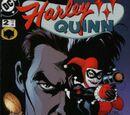Harley Quinn Vol 1 2
