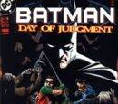Batman: Day of Judgment Vol 1 1