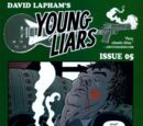 Young Liars Vol 1 5