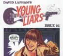 Young Liars Vol 1 1