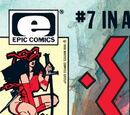 Elektra Assassin Vol 1 7/Images