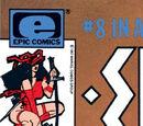 Elektra Assassin Vol 1 8/Images