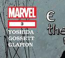 Elektra: The Hand Vol 1 3/Images