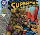 Superman: Man of Tomorrow Vol 1 8
