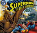 Superman: Man of Tomorrow Vol 1 11