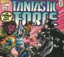 Fantastic Force Vol 1 4