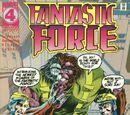 Fantastic Force Vol 1 13
