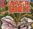 Fantastic Force Vol 1 14