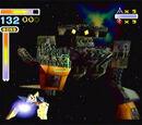 Spyborg/Games