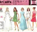 McCall's 2376
